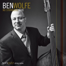 NYC Bassist, Composer and Julliard School Educator - No Strangers Here Album
