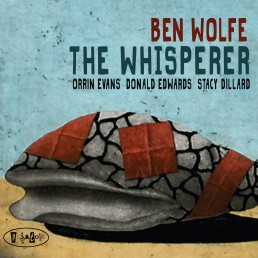 NYC Bassist, Composer and Julliard School Educator - The Whisperer Album